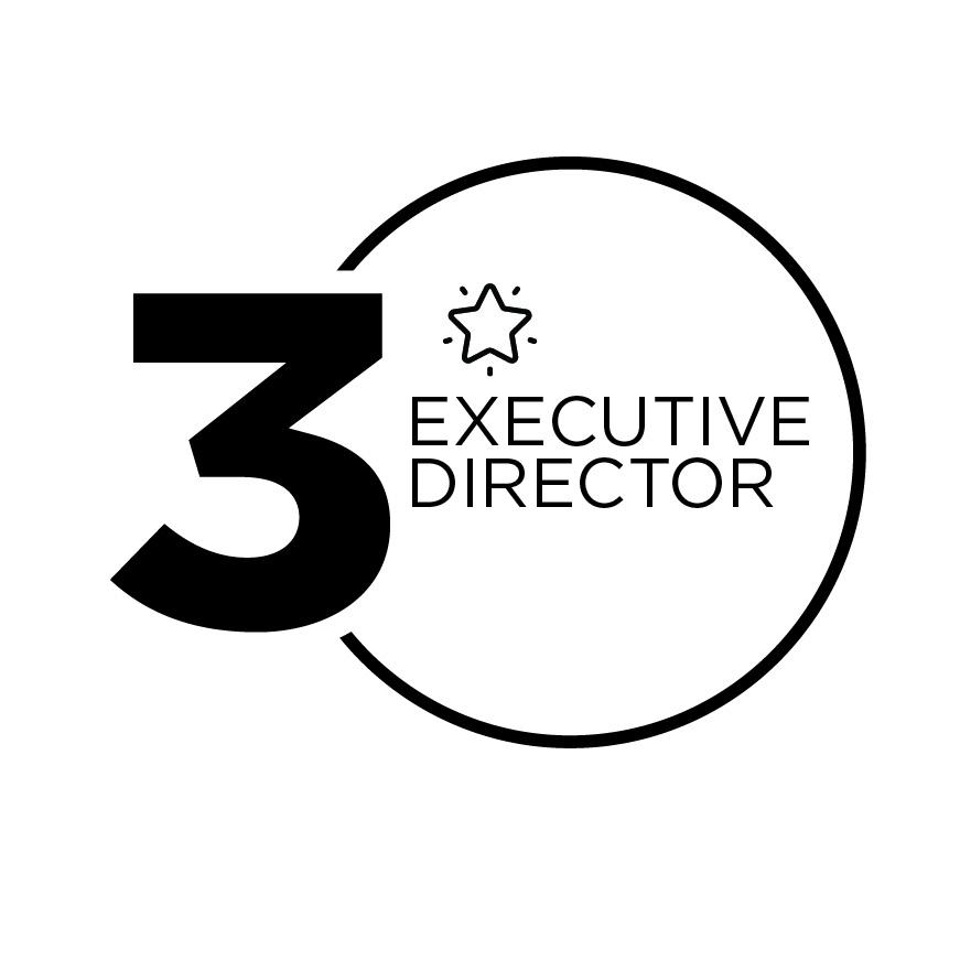 Step 3 - Contact Executive Director