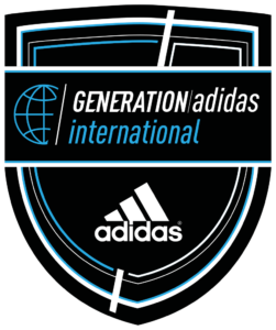 Gernation Adidas International