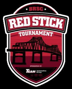 BRSC Red Stick Tournament