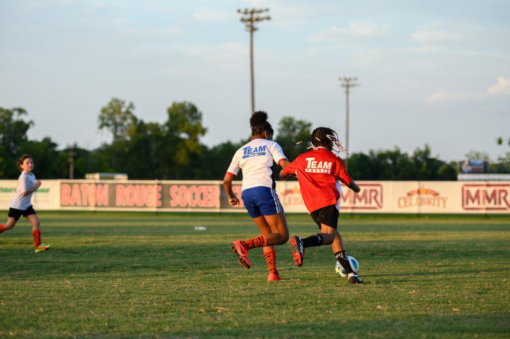 BRSC Recreational League