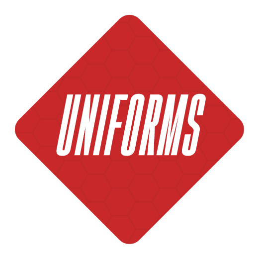 BRSC Uniforms