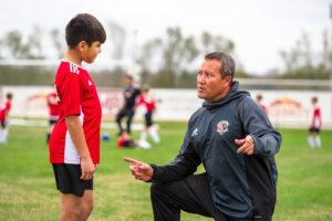 BRSC Recreational Coaches