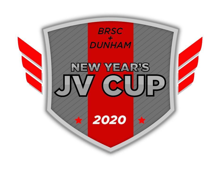 BRSC + Dunham New Year's JV Cup