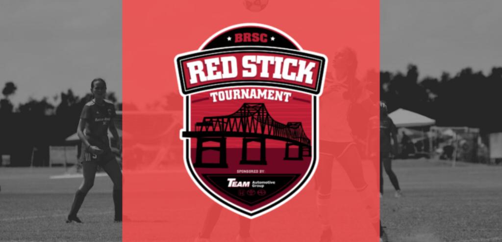Red Stick Tournament