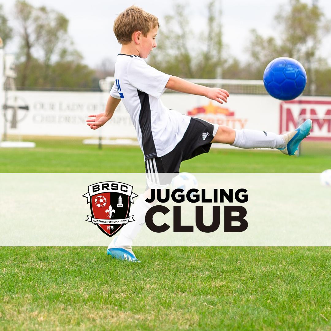 BRSC Digital Juggling Club