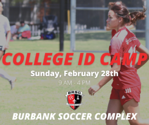BRSC College ID Camp