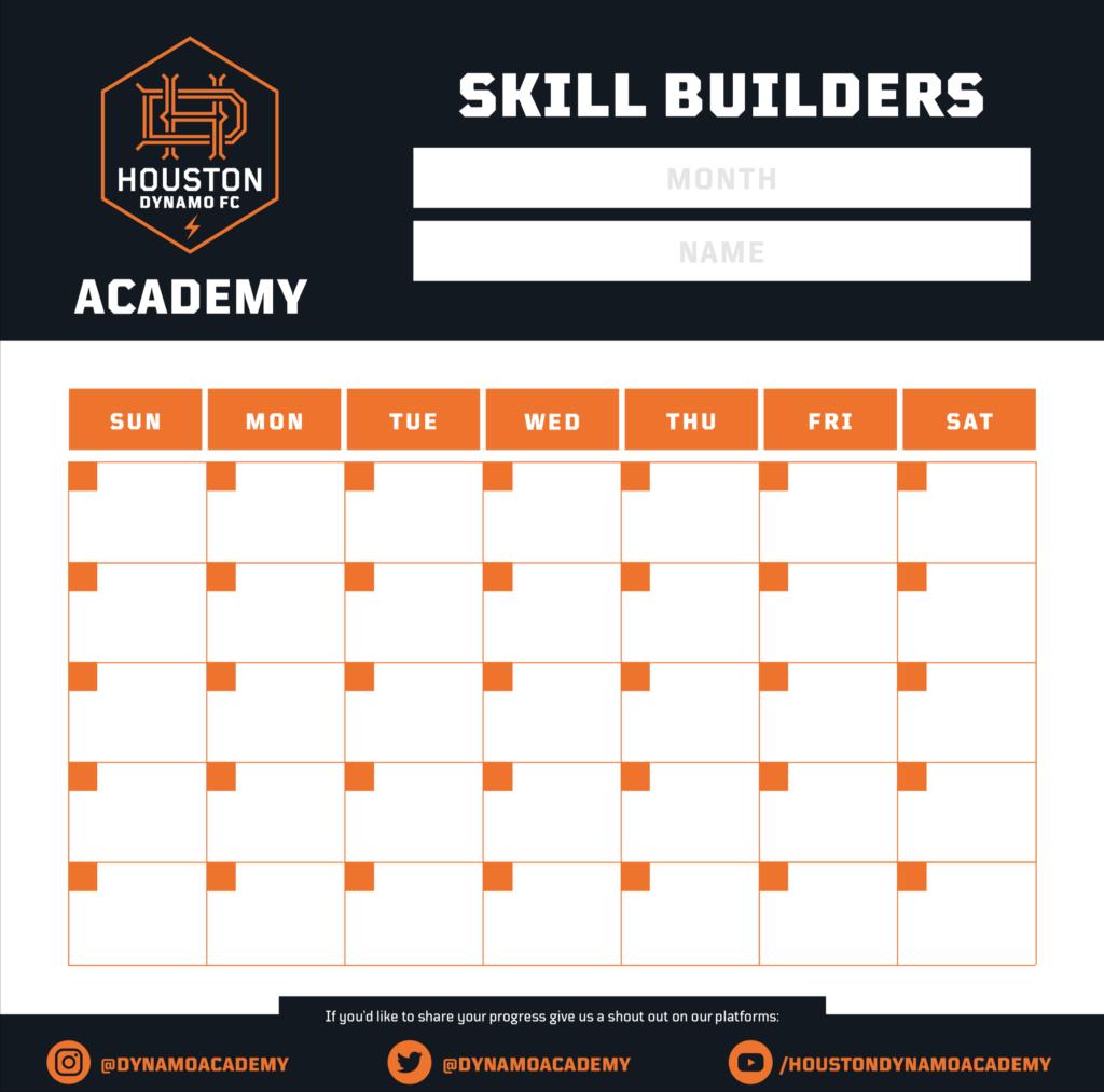 Skillbuilders Card
