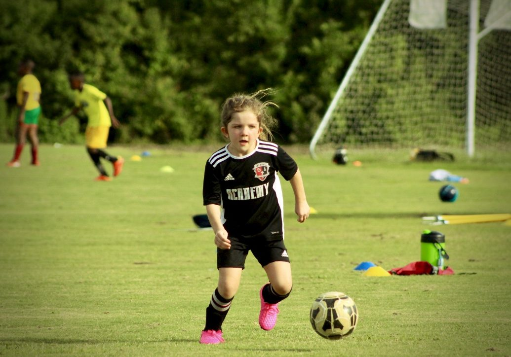 BRSC Academy Program - Registration Open