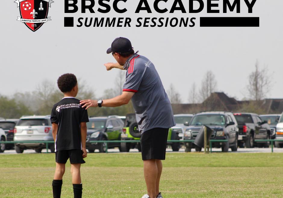 BRSC Academy