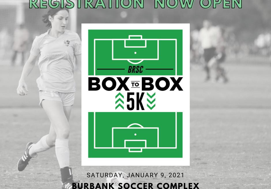 Box to Box 5K