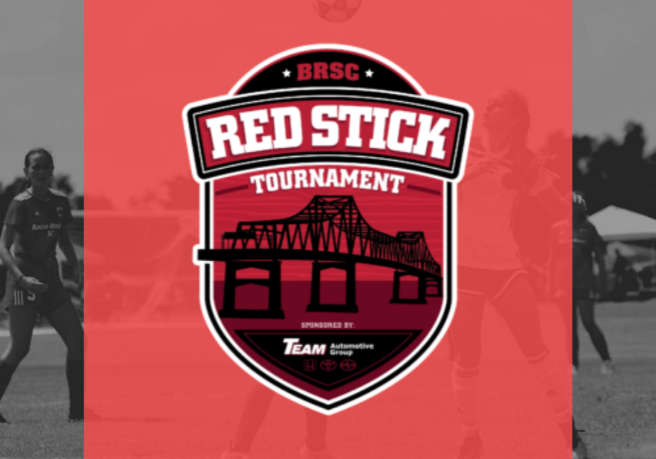 Red Stick Tournament