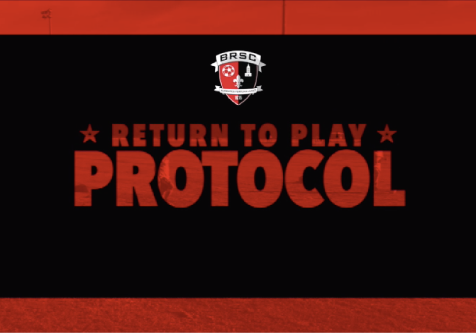 BRSC Return to Play Protocol